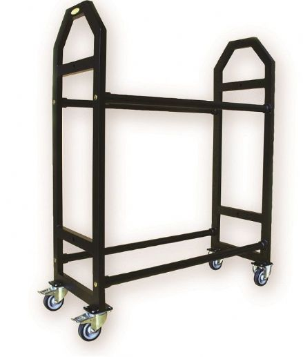 LighTech Aluminium Wheel Trolley